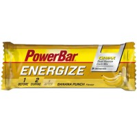 PowerBar (Повербар) Powergel Energize Banana Punch 55 г