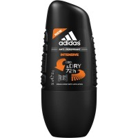 adidas (Адидас) Fussctional Male Roll-On Intensive, 50 мл