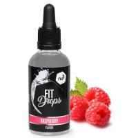 nu3 (ну3) Fit Drops, Himbeere 50 мл