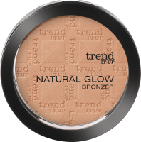 trend IT UP Natural Glow Bronzer Бронзатор 015, 9 g