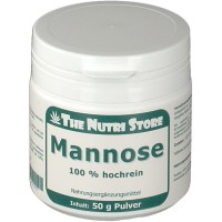 Mannose (Манноус) 100 % rein 50 г
