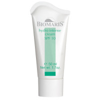 BIOMARIS (БИОМАРИС) Hydro intense cream SPF 10 50 мл