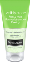 Neutrogena Visibly Clear Fein и Matt Пилинг Для кожи 	, 150 мл