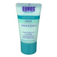 EUBOS (ЕУБОС) Sensitive Hand Repair & Schutz Creme 25 мл