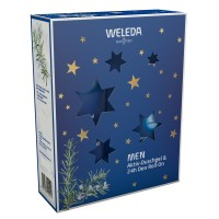 Weleda (Веледа ) Men Aktiv-Duschgel & 24h Deo Roll-On 1 шт