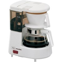 Кофеварка Coffee maker Melitta Aromaboy White Cup volume=2