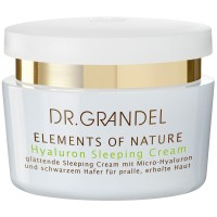 Dr.Grandel (Др.грандел) Elements pf Nature Hyaluron Sleeping Cream 50 мл