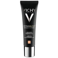 VICHY (ВИШИ) Dermablend 3D Correction Nr. 25 Nude 30 мл