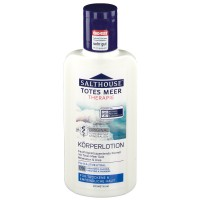SALTHOUSE (САЛТОЬЮС) Totes Meer Therapie Korperlotion 250 мл