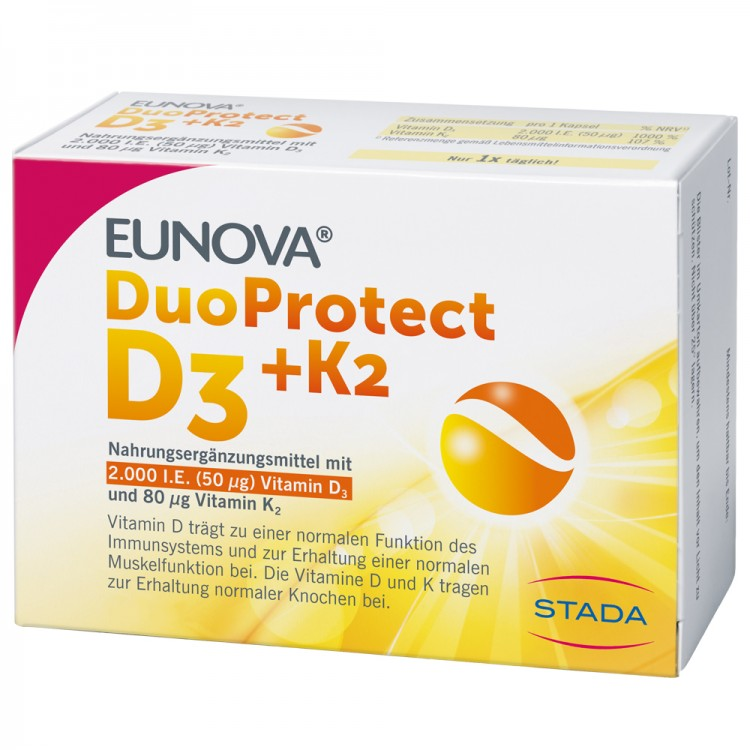 d vitamin funktion