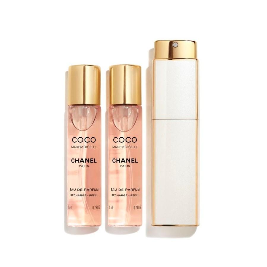 CHANEL (Шанель) TWIST & SPRAY Eau de Parfum (EdP) Парфюмерная вода COCO MADEMOISELLE, 60 мл