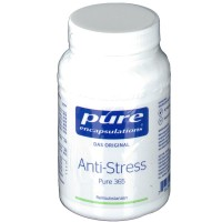 pure (пьюр) encapsulations Anti-Stress-Pure 365 60 шт