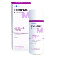 Excipial (Ексципиал) Mandelollotion 200 мл