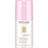 Declare (Декларе) Body Care Deoforte Deodorant Roll-On, 75 мл