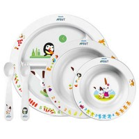 Philips (Филипс) AVENT Ess-Lern-Set, Gross 1 шт