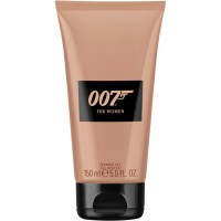 James Bond 007 (Джеймс Бонд) For Women Shower Gel Гель для душа, 150 мл