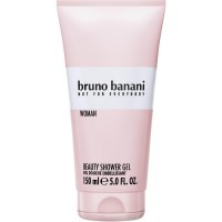 Bruno Banani (Бруно Банани) Woman Shower Gel Гель для душа, 150 мл