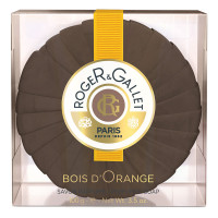 ROGER & GALLET (РОГЕР & ГАЛЛЕТ) Bois d'Orange Duftseife 100 г