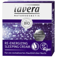lavera Крем для лица Re-Energizing Sleeping Cream