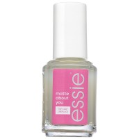 essie Matte About You Nageluberlack Top Coat, 13,50 мл