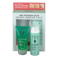 VICHY (ВИШИ) Normaderm Routineset 1 шт