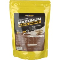 MySupps (Мисуппс) Mass Gainer Chocolate 750 г