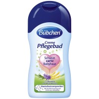 Bubchen (Бюбхен) Creme Pflege Bad 400 мл