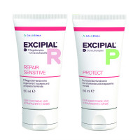 EXCIPIAL (ЕКСЦИПИАЛ) Protect & Repair Sensitive 2X50 мл