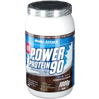 Body (Боди) Attack Power Protein 90 Schokolade 1000 г