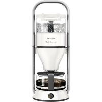 Кофеварка Coffee maker Philips White Cup volume=12