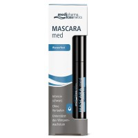 medipharma (медифарма) cosmetics Mascara med Wasserfest 5 мл