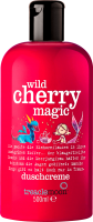 treaclemoon (Триклемун) Cremedusche Крем для душа wild cherry magic, 500 мл
