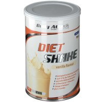 Body (Боди) Attack Diat Shake Vanille 430 г