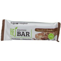 Hejbar (Хейбар) Chocolate & Almonds 60 г