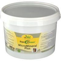cd Vet (цд Вет) EquiGreen MicroMineral plus fur Pferde 4 кг