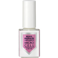 MICRO (МИКРО) CELL 2000 Nail Repair light & white 12 мл