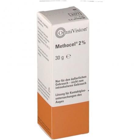 Methocel slime skin