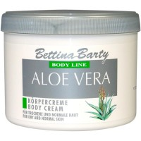 Bettina Barty (Беттина Барти) Body Line Body Cream Крем Aloe Vera, 500 мл