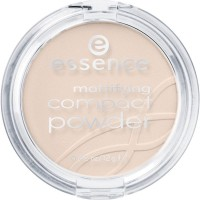 Essence (Эссенс) Puder & Rouge Mattifying Compact Powder Пудра для лица, Nr. 60 True Mahogany / 12 g