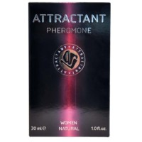 Attractant (Аттрактант) Pheromone Women natural 30 мл