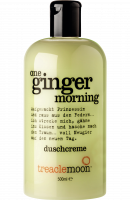 treaclemoon (Триклемун) Cremedusche Крем для душа one ginger morning, 500 мл