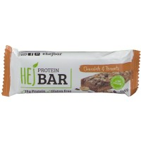 Hejbar (Хейбар) Chocolate & Peanuts 60 г