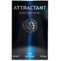 Attractant (Аттрактант) Pheromone Men natural 30 мл