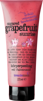 treaclemoon (Триклемун) Korperpeeling Пилинг для тела sugared graprefruit sunrise, 225 мл