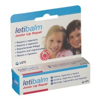 letibalm (летибалм) Junior Lip Repair 10 мл