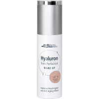 medipharma (медифарма) cosmetics Hyaluron Teint Perfection Make Up Natural beige 30 мл