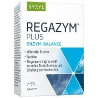 SYXYL (СИКСИЛ) regazym plus Tabletten 60 шт