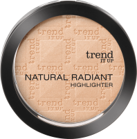 trend IT UP Natural Radiant Highlighter Хайлайтер 025, 9 g