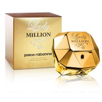 paco (пако) rabanne Lady MILLION 50 мл
