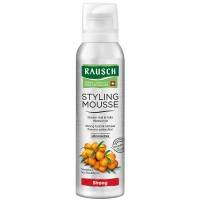RAUSCH (РАУШ) Styling Mousse Strong Aerosol 150 мл